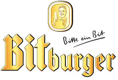 Bitburger Brauerei Pilsener
