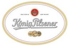 König Pilsener Brauerei Duisburg