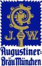 Augustiner Bräu München Edelstoff