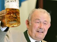 Beckstein Bier Oktoberfest