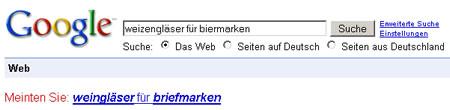 Weizengläser Biermarken Google