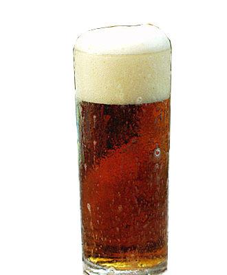 Altbier-Glas