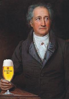 Goethe Bier
