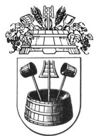 Bierbrauer-Wappen-Zünfte